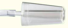 Kónický adaptér na vysavač, Baby-Vac 2 Ergonomic