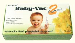 Baby-Vac 2 Ergonomic